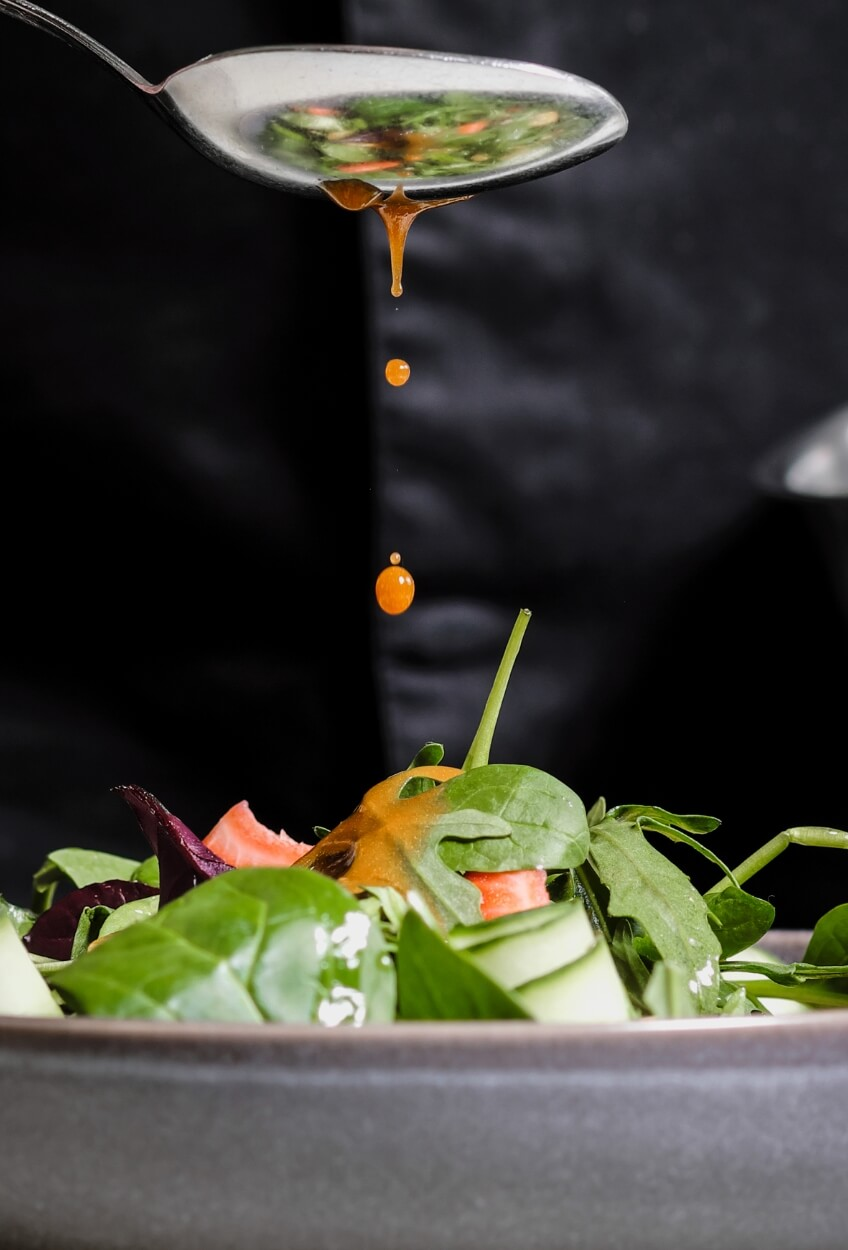 Photo restaurant L'Instant